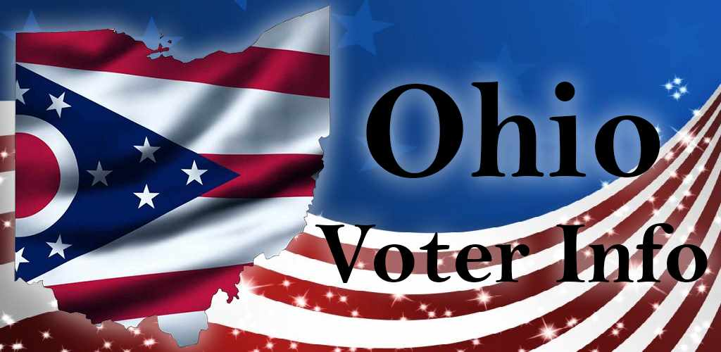 Ohio Voter Application